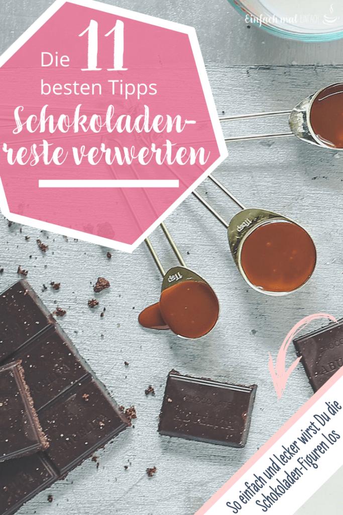 Schokoladenreste verwerten - die 11 besten Tipps - Bild 6