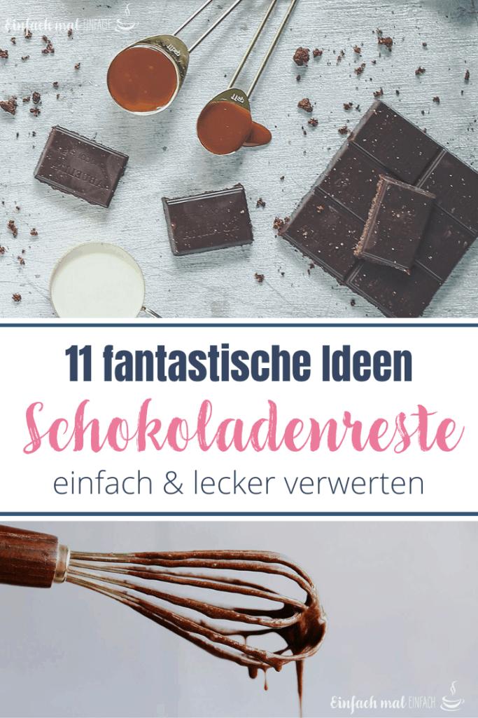 Schokoladenreste verwerten - die 11 besten Tipps - Bild 7