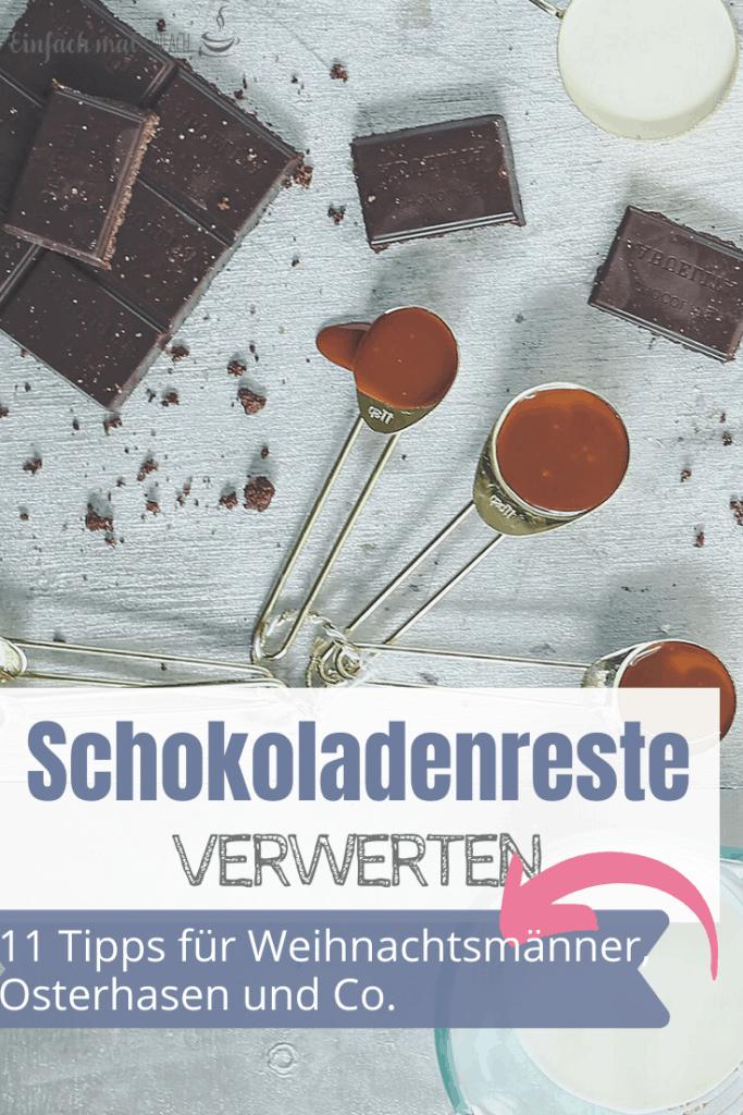 Schokoladenreste verwerten - die 11 besten Tipps - Bild 9