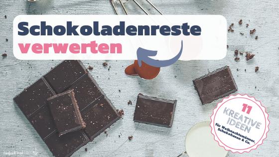 Schokoladenreste verwerten - die 11 besten Tipps - Bild 5
