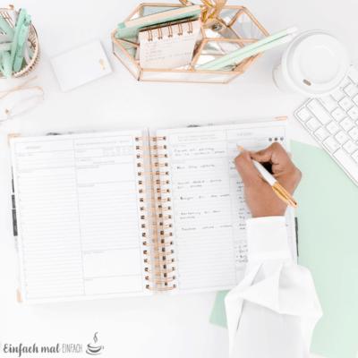 Produktivität steigern – 5 Tipps: Mehr schaffen mit weniger Stress