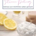 Peeling selber machen - 4 einfache & natürliche Rezepte - Bild 12