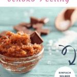 Peeling selber machen - 4 einfache natürliche Rezepte - Bild 14