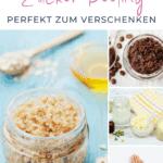 Peeling selber machen - 4 einfache & natürliche Rezepte - Bild 22