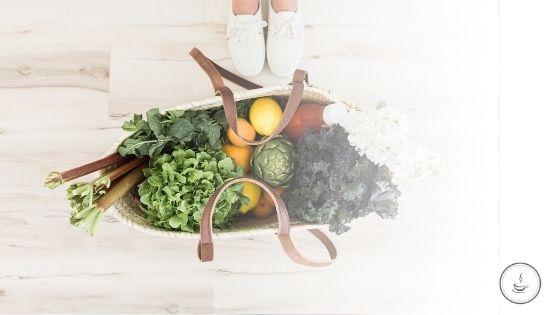 15 Schnelle vegetarische Gerichte - Bild 1